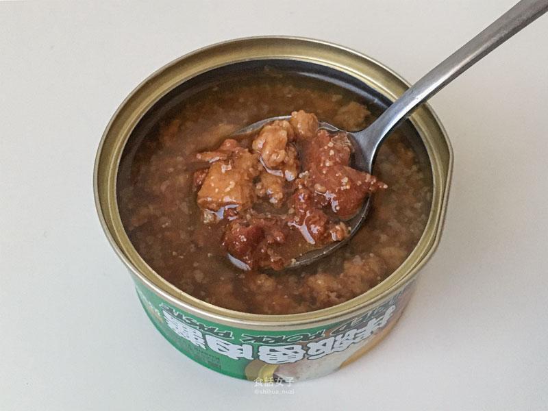 廣達香拌飯魯肉醬